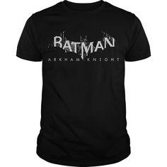 #Batman #Arkham Knight Ak Splinter  | YeahTshirt.com