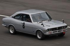 Mazda rx2 Capella 616
