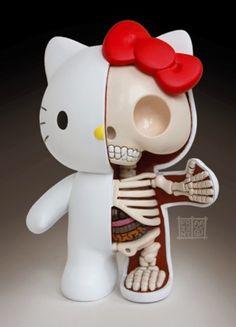 Hello Skeletal System