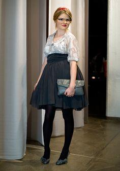 Johanna from Hel Looks- Helsinki Street Style Blog