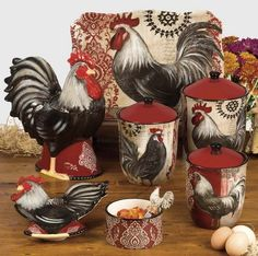 Factors to Consider When Purchasing Kitchen Canisters