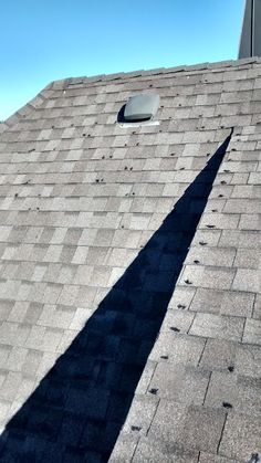 Calgary Roof Repair originally shared:   Calgary Roof Repair. #RoofRepair #Calgary. This report follows a dispatch repair call for a leaking roof which was allowing water to enter the home through the fire place and ceiling light. An initial inspection was done followed by the leak repair. The client indicated to our crew that water had…Calgary Roof Repair - Google+