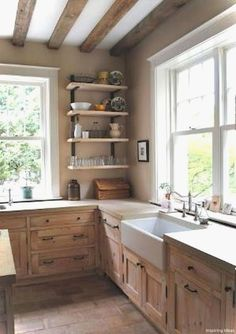 Custom Built Kitchen Cabinet Ideas - CHECK THE PIC for Various Kitchen Ideas. 95348554 #cabinets #kitchenisland