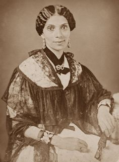 Mary Smith Peake, born Mary Smith Kelsey (1823-February 22, 1862), was an American teacher and humanitarian, best known for starting a school for the children of former slaves starting in the fall of 1861 under what became known as the Emancipation Oak tree in present-day Hampton, Virginia near Fort Monroe. The first Creole teacher hired by the American Missionary Association, she was associated with its later founding of Hampton University in 1868.