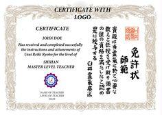 15 Best Certificate Templates Images Black Belt Certificate