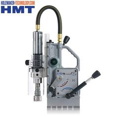 #Mag #Drill in #Leeds in #Yorkshire as well as in #Sheffield. Uses annular cutters for accurate and the fast cutting of holes in metals including steel.