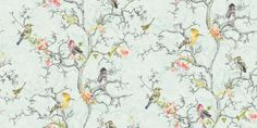 wallpaper with birds - Google Search