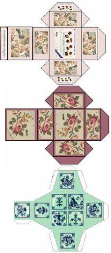 printable dollhouse - j stam - Álbumes web de Picasa