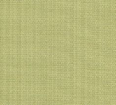 Green fabric for banding on sheers