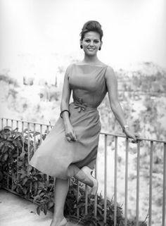 All Through the Night - Claudia Cardinale. Claudia Cardinale, Classic Actresses, Beautiful Actresses, Actors & Actresses, Hollywood Stars, Classic Hollywood, Old Hollywood, Gerard Jugnot, Italian Actress