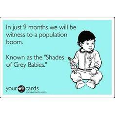 Shades of Grey Babies
