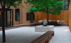 Lovely backyard #zen #garden.