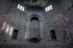 Flickriver: I Love Abandonment!