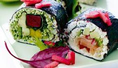Snig flere grøntsager ind i dine måltider: Aftensmad