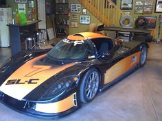 2011 rcr slc superlite coupe sl c 750 hp 6 stage dry sump ac heat full interior replica cars. Black Bedroom Furniture Sets. Home Design Ideas