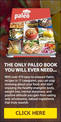 The Next Big Paleo Offer! New For 2015 With High Epc's