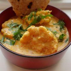Meera Sodha – Gujarati corn-on-the-cob in a yoghurt and peanut sauce