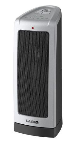 Lasko offers Ceramic Tower Heater with Remote Control handy electric warmer that sit easily on a table as on the floor to provide warmth you desire. Best Space Heater, Portable Space Heater, Tower Heater, Heating Element, Home Depot, A Table, Cool Things To Buy, Diy, Home Appliances