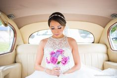 #bride #noiva #marriage #montreal #wedding
