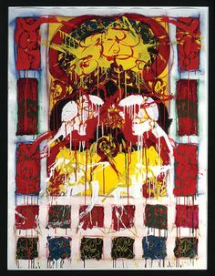 Norman Bluhm