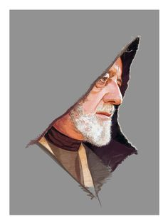 Star Wars - Obi Wan Kenobi by Roby Amor