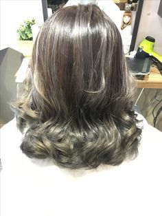 My new hair for 2017