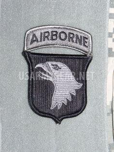 Militaria american USA flag police dog handler K-9 aufnäher gestickt sew iron on patch