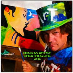 #extremeart #jeanfrancoisdetaille #performanceart #beauxarts