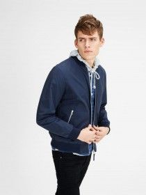 Buy Jack & Jones clothing online in Ireland & UK. Buy mens jeans, hoodies, knits and shirts at Spirit Clothing. Spirit Clothing, Jack Jones, Bomber Jacket, Hoodies, Originals, Jackets, Shirts, Men, Shopping