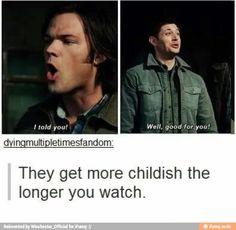 Ifunny Supernatural