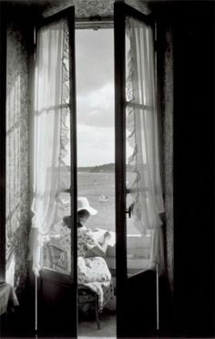 Edouard Boubat , France ( 1950s)