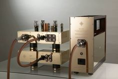 Dalby Audio Design preamplifier