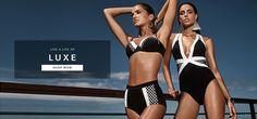 JETS Swimwear Luxe Story Banner