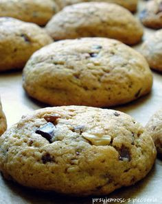 Food And Drink, Cookies, Eat, Recipes, Crack Crackers, Biscuits, Rezepte, Cookie Recipes, Cookie