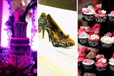Pull off a show-stopping debut by taking ideas from Moulin Rouge. Debut Ideas, Crown, Style Inspiration, Diy, Fashion, Moulin Rouge, Moda, Corona, Bricolage
