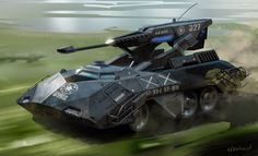 Russian Future Weapons - Real Concept or Just a Movie? Sci Fi Armor, Sci Fi Weapons, Futuristic Cars, Futuristic Design, Futuristic Vehicles, Future Weapons, Sci Fi Ships, Tank Design, Military Equipment