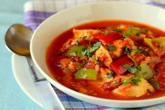 Pikantny Kurczak Curry to niesamowita hinduska potrawa. Klasyka smaku curry