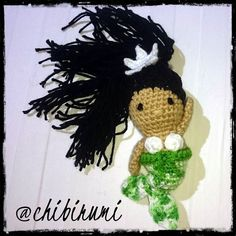 chibirumi:: Always be yourself. Unless you can be a mermaid. Then always be a mermaid.  #mermaid #crochetmermaid #amigurumimermaid #chibimermaid #crochetbaby #crochet #crocheting #crochetlove #crochetdoll #amigurumi #chibi #chibidoll #pocketchibidoll #chibirumi #pocketplushie #handmade #handcrafted #craft #crafting #madewithlove #happinessishandmade #crochetbyM