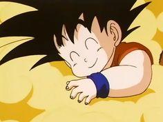 Awwwwwwwwwwww Chibi Goku