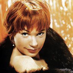 Shirley Maclaine 1960s
