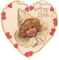 Bygone Valentine Hearts (32) | Flickr - Photo Sharing!