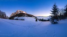 Nádherné fotky výhľadov z hôr z celého Slovenska – Sóda Mount Rainier, Mountains, Nature, Travel, Naturaleza, Viajes, Destinations, Traveling, Trips