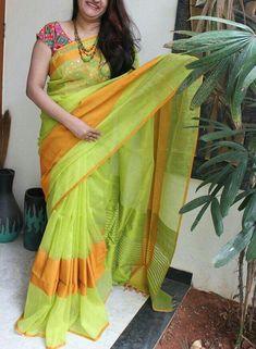 d0c0e75e279041 94 Best mix and match saree blouse images