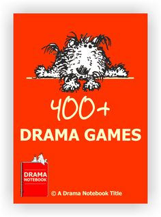 This is FREE for Drama Notebook members! games--many of them are completely original! Drama Games For Kids, Drama Activities, Drama Teacher, Drama Class, Short Scripts, Acting Lessons, High School Drama, Elementary Music, Theater