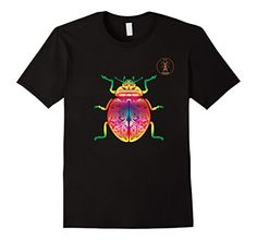 Metallic Beetle T-Shirt, Insect Bug Urban City Tee Shirt - Male Small - Black La Roche http://www.amazon.com/dp/B01BIP7QR0/ref=cm_sw_r_pi_dp_NM5Twb068T4V3