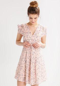 Glamorous Petite SUN - Sukienka letnia - blush - Zalando.pl