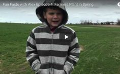 FFWA:  Farmers Plant in the Spring   http://www.funfactswithalex.com/episode-4-farmers-plant-in-spring/