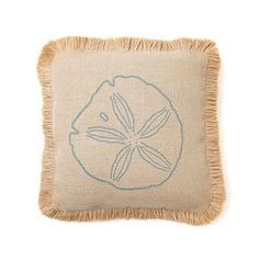 ecoaccents - Coastal Chic Pillows, Totes & Storage on Joss and Main