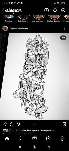 Left Arm Tattoos, Name Tattoos, Sleeve Tattoos, Symbolic Tattoos, Unique Tattoos, Cool Tattoos, Anime Egyptian, Sun Tattoo Designs, Egypt Tattoo