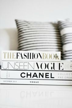 BOOK On Pinterest Fashion Books Coffee Table Books And Chanel
